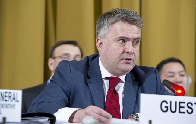 Украина созвала Генассамблею ООН. Расскажут о ситуации на Донбассе