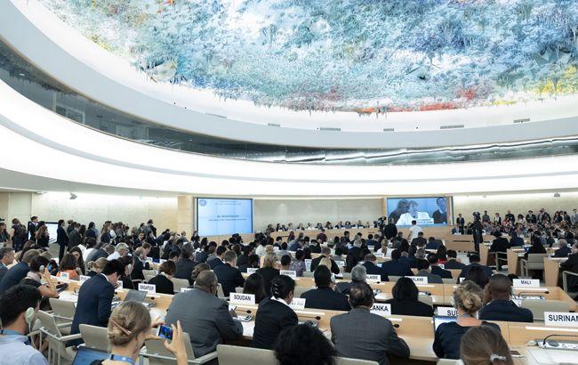 В ООН обмежили роботу сесії Комісії зі становища жінок через коронавірус