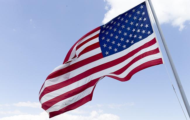 Фото: американский флаг (flickr.com/usembassykyiv)