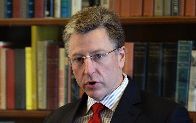 США розуміють, що конфлікт на Донбасі є наслідком російської агресії, - Волкер