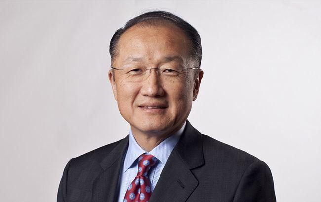 Президент Світового банку відвідає Київ 12 листопада