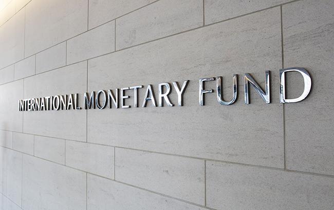 В МВФ не считают Украину бедной развивающейся страной