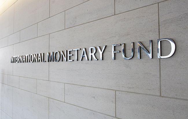 МВФ отверг антикоррупционный законодательный проект Порошенко
