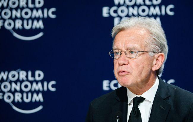 МВФ продолжает переговоры по новой программе с Украиной