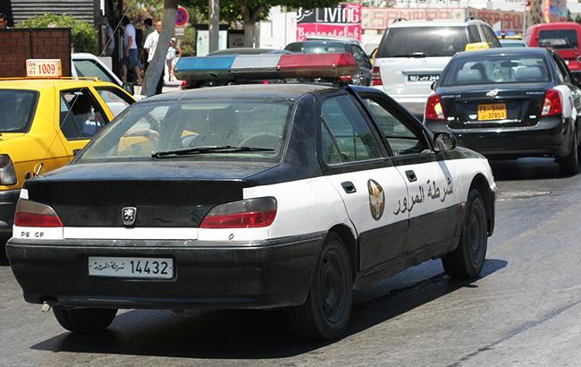 Фото: полиция Туниса (flickr.comDmitri Fedortchenko)