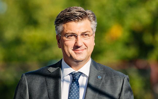 Премьер Хорватии заявил, что страна намерена перейти на евро в течение 7-8 лет