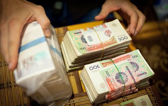 Фото: Узбекистан девальвировал свою валюту в 2 раза (flickr.com)