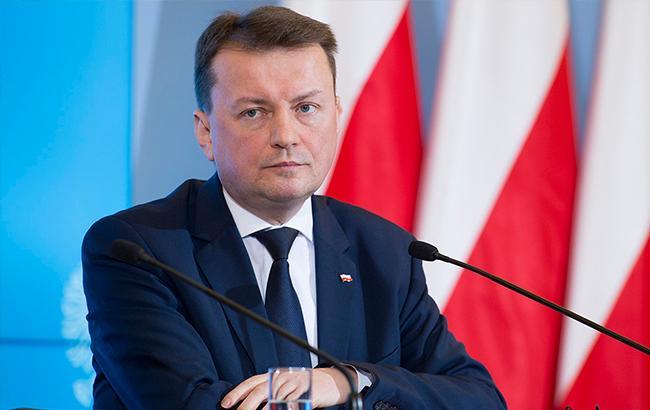 Руководитель Польши: сталинский дом недолжен оставаться самым высоким вВаршаве