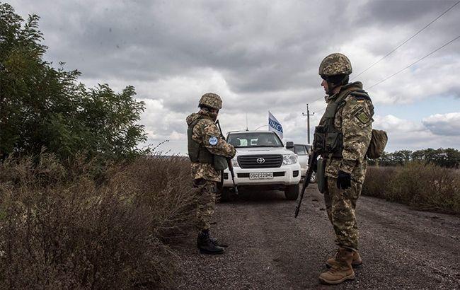 Контактная группа 18 декабря обсудит новые участки разведения на Донбассе