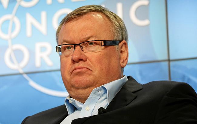Русский ВТБ неможет реализовать вУкраинском государстве свои два банка