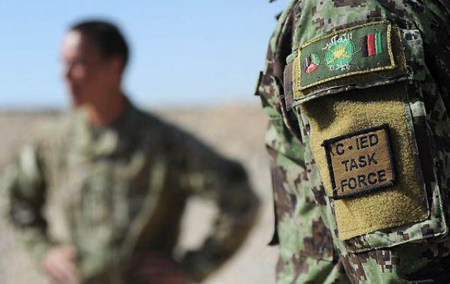 США увеличивает военное присутствие вАфганистане