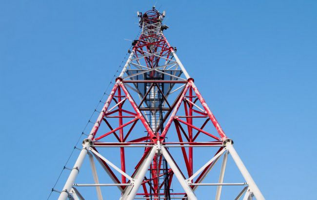 В Чернобыльской зоне запустили 4G. Поможет при тушении лесных пожаров