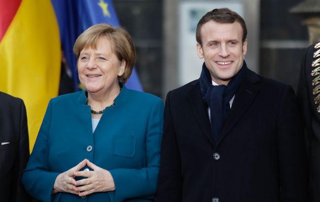 """""""Нормандські"""" надії: як переговори по Донбасу оцінюють в ЄС"""