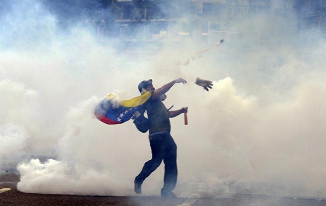 Ель Протесто: як виглядає Майдан в Латинській Америці