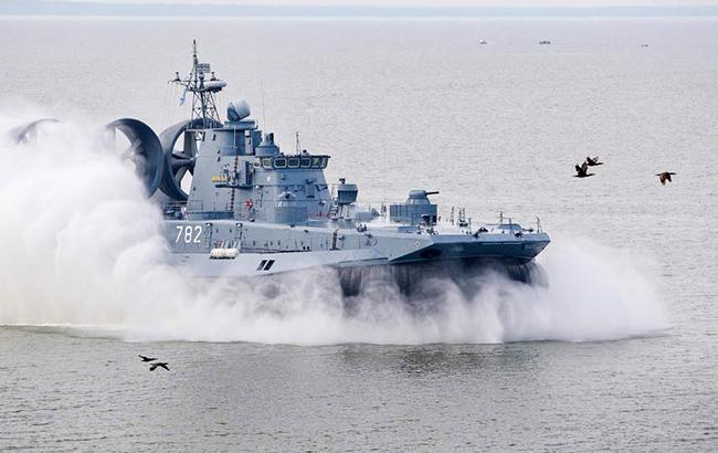 Фото: судно флота РФ (mil.ru)