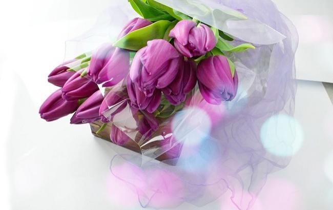 Фото: Пожелания на 8 марта (pixabay.com/adonyig)