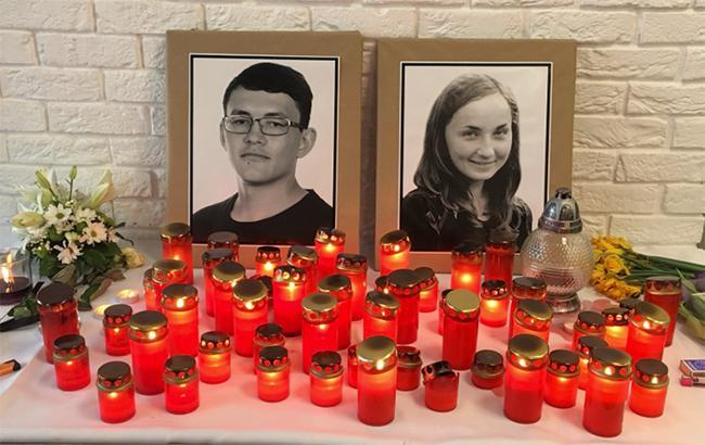 Вбивство журналіста у Словаччині: президент заявив про можливість дострокових виборів