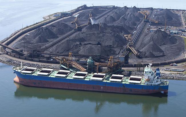 Минэнерго: Поставки угля изсоедененных штатов на Украинское государство неповлияют на русский экспорт