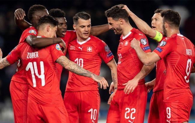 Ще дві збірні поповнили список учасників фінальної частини Євро-2020