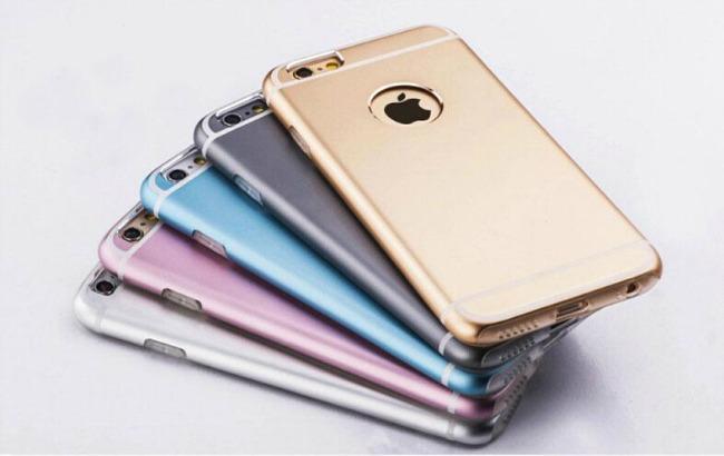Фото: Apple безкоштовно замінить акумулятори у раптово выключающихся iPhone 6s
