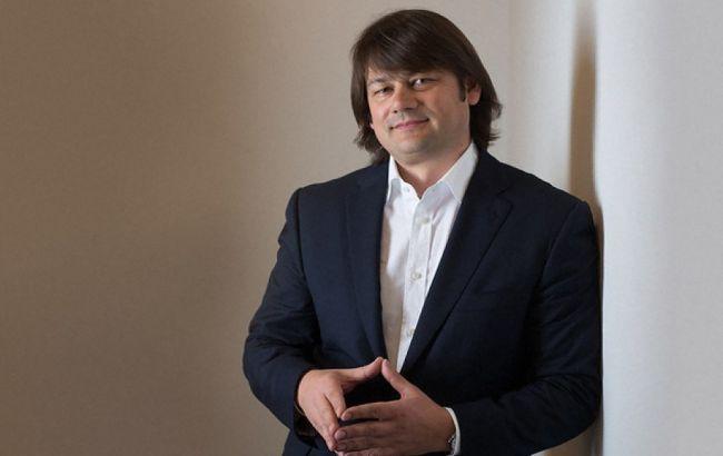 """Екс-власника """"Дельта Банк"""" підозрюють у несплаті 33 млн гривень податків"""