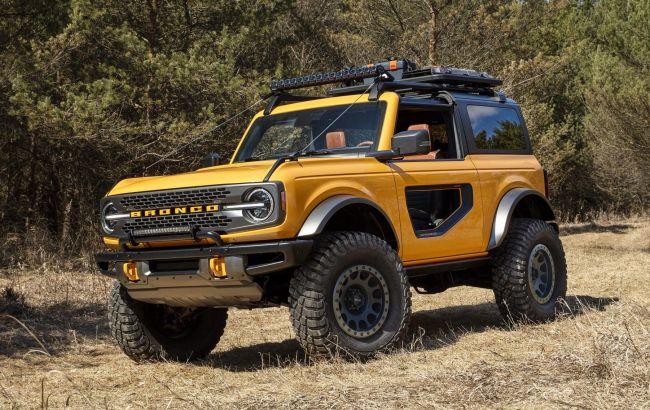Машин нет, но вы держитесь: Ford вместо внедорожников Bronco отправляет заказчикам гамаки