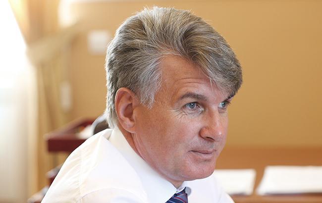 Кирилюк: найближчі конкурси на надра принесуть до держбюджету до 50 млн гривень