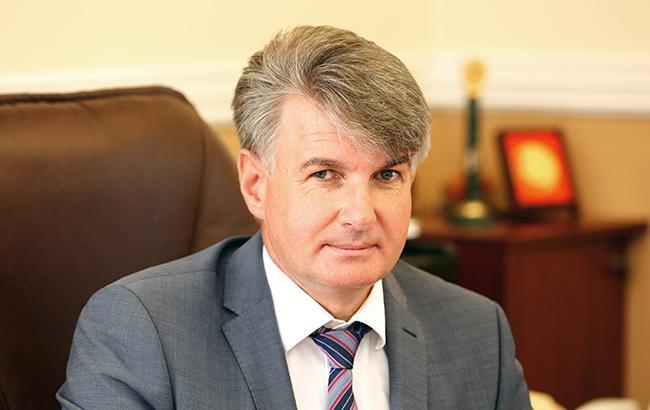 Швеция поможет Украине в геологической реформе, - Кирилюк
