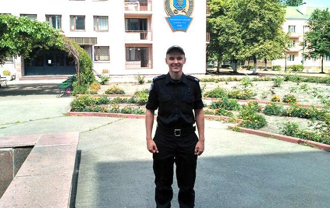Фото: Дмитрий Грищенко (mvs.gov.ua)