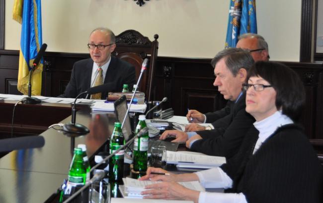 ВККСУ отстранила 4 судей по ходатайству ГПУ