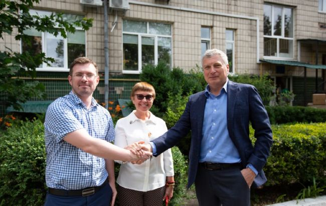 Фонд Губского передал Минздраву 10 тыс. индивидуальных экспресс-тестов на COVID-19