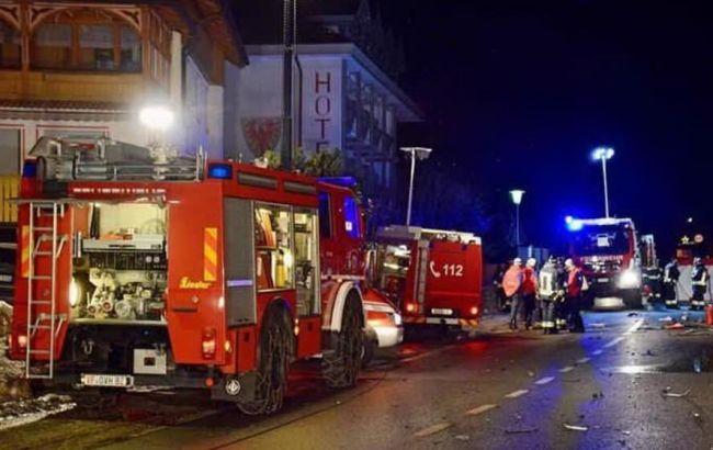 В Италии автомобиль врезался в группу туристов, шестеро погибших