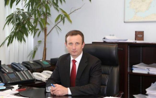 """В """"Укрэнерго"""" сообщают, что ремонтные бригады пока не допускают к поврежденным ЛЭП"""