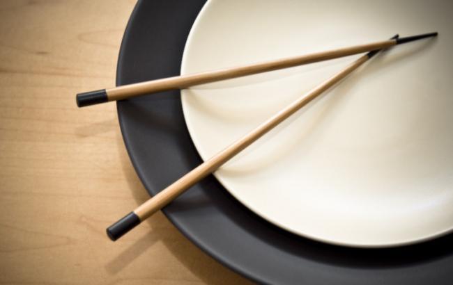 Фото: в Китае мужчина убил трех людей палочками для еды