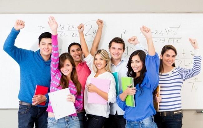 Фото: День студента (hyser.com.ua)