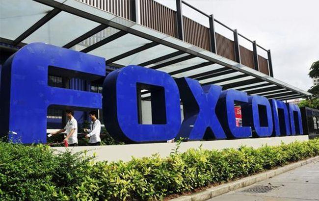 Фото: Foxconn (twitter.com-foxconnus)