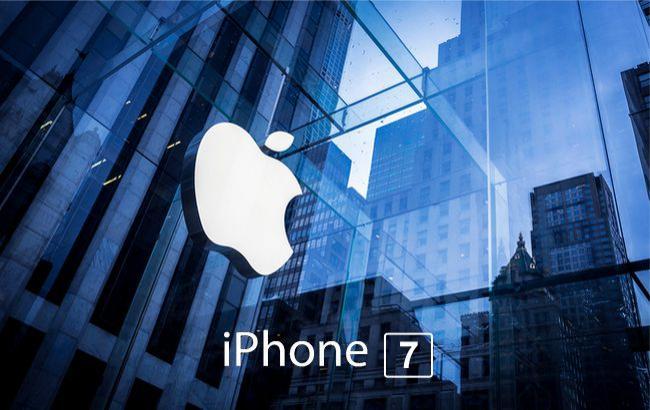 Фото: під час презентації будуть представлені iPhone 7 і iPhone 7+