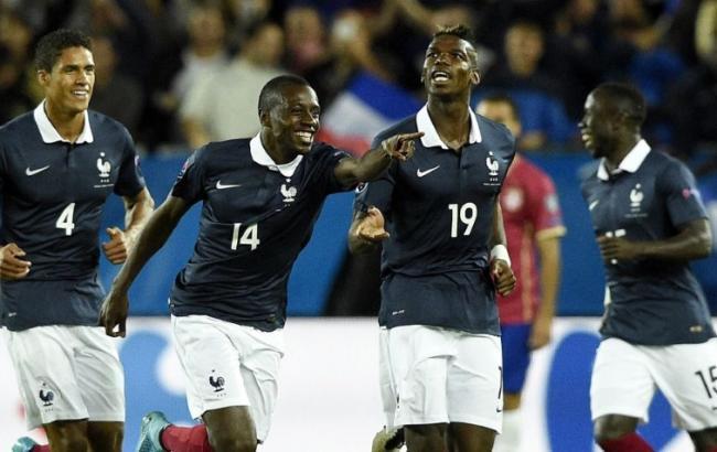 франция ставки румыния футбол