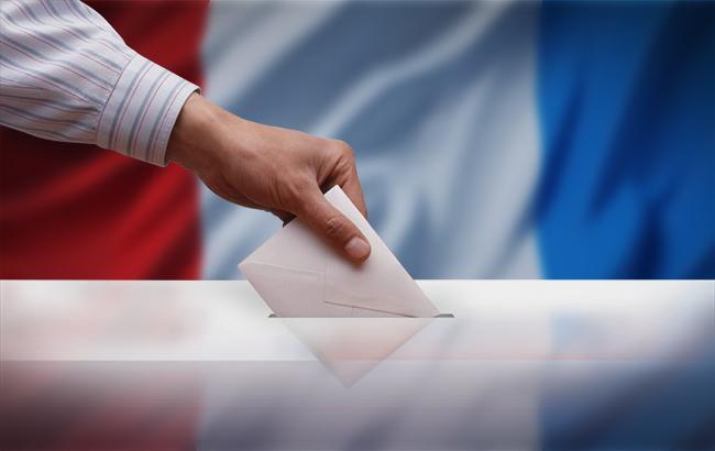 Фото: выборы во Франции (коллаж РБК-Украина)