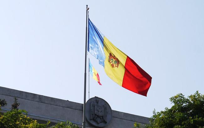 Фото: молдавский флаг (flickr.com/Frank)