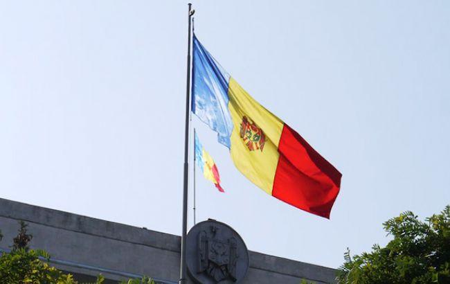 Уряд Молдови схвалив включення в Конституцію курсу на євроінтеграцію
