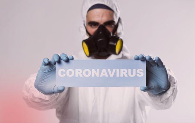 коронавирус нет