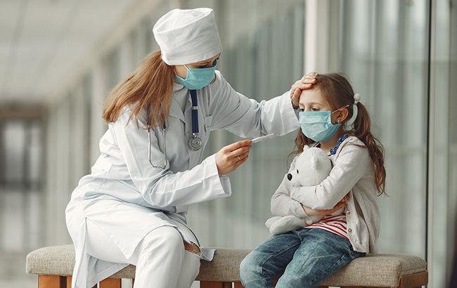 Коронавирус и дети: ученые обнародовали тревожные данные