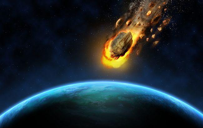Астероид размером с четыре футбольных поля пересечет орбиту Земли (видео)