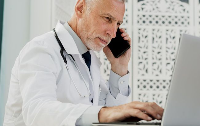 МОЗ запустив безкоштовні медичні онлайн-консультації