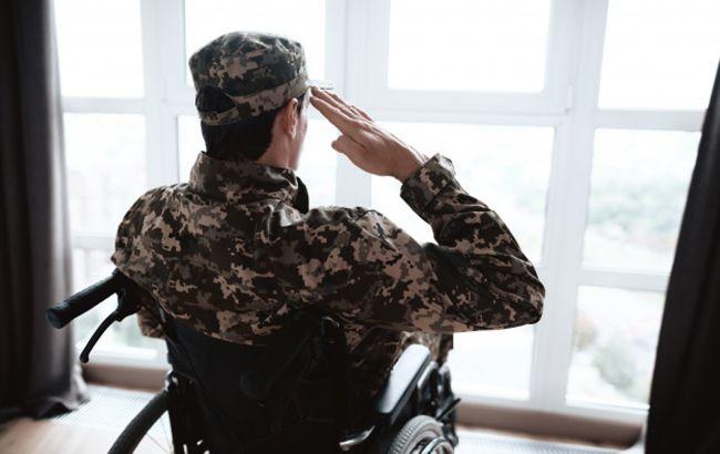 В Україні військові з інвалідністю можуть служити в СБУ і бути прикордонниками