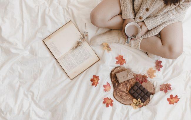 5 книг осени для уютного чтения: эти истории никого не оставят равнодушными
