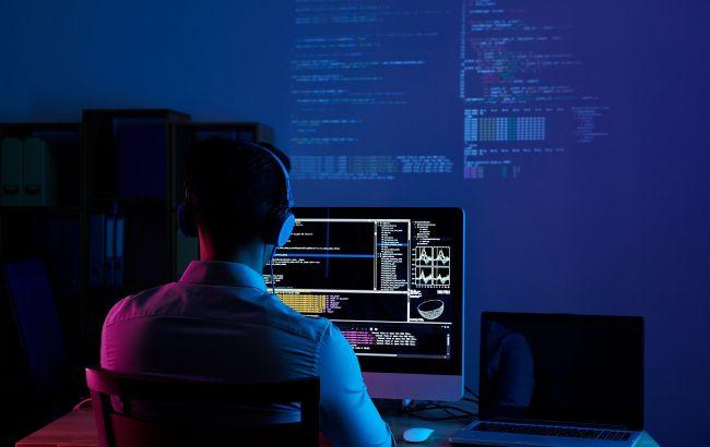 СБУ заблокуваламасштабну хакерську атаку на українські урядові ресурси