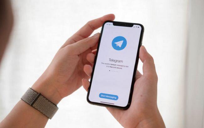 В роботі Telegram стався глобальний збій