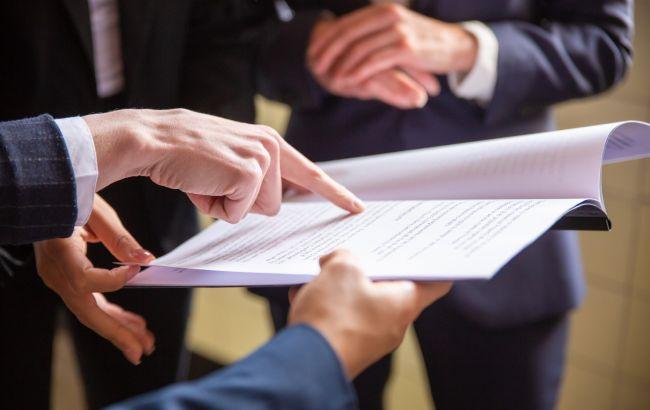 В Украине изменили требования к декларированию ценных бумаг